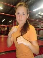 Jill Devereau - Active