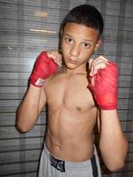 Miguel Cruz - Active
